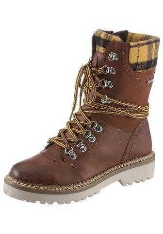 TAMARIS Žieminiai batai »Adalena«