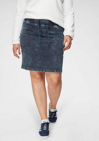 ARIZONA Džinsinis sijonas »Jogg-Style«