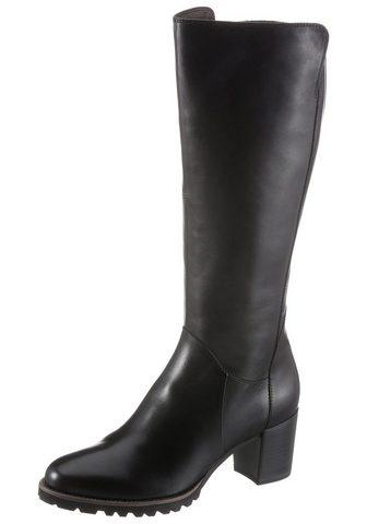 TAMARIS Ilgaauliai batai »Jilly«