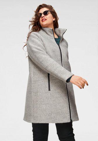 ZIZZI Vilnonis paltas »Casara«