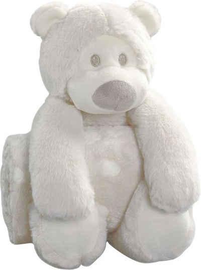 Babydecke »Eisbär«, BIEDERLACK