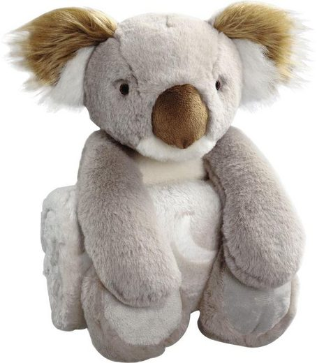 Babydecke »Koala«, BIEDERLACK