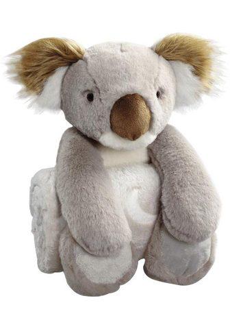 BIEDERLACK Vaikiškas užklotas »Koala«