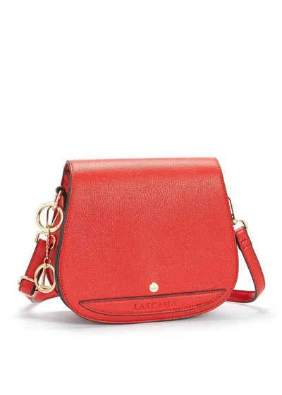LASCANA Umhängetasche, Handtasche in modischer Form
