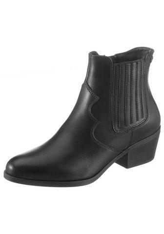 Ботинки ковбойские »West 1«...