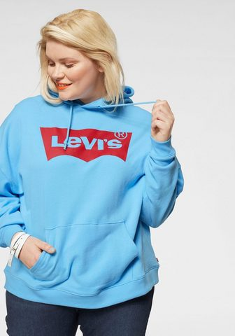 LEVI'S PLUS Levi's® Plus Sportinis megztinis su go...
