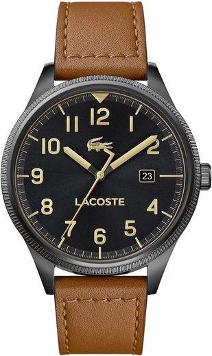 Lacoste Quarzuhr »LACOSTE CONTINENTAL, 2011021«