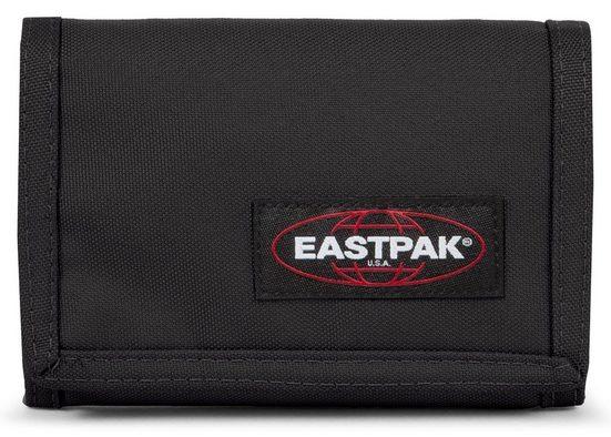 Eastpak Geldbörse »CREW SINGLE«, mit praktischem Reißverschluss-Rückfach