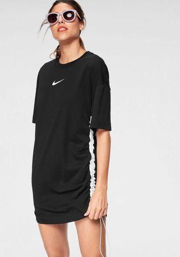 Nike Sportswear Shirtkleid »WOMAN NIKE SPORTSWEAR SWOOSH DRESS«