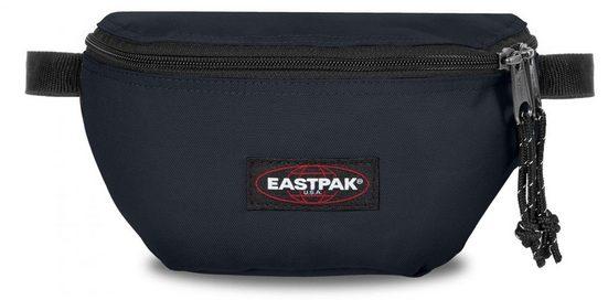 Eastpak Gürteltasche »SPRINGER, Cloud Navy«, enthält recyceltes Material (Global Recycled Standard)