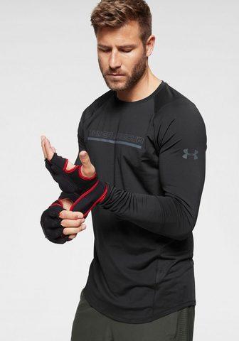 UNDER ARMOUR ® marškinėliai ilgomis rankovėmis »MK1...