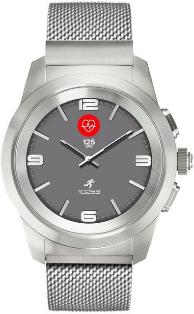 MYKRONOZ ZeTime Elite Petite Smartwatch 2 67 cm 1 05 Zoll