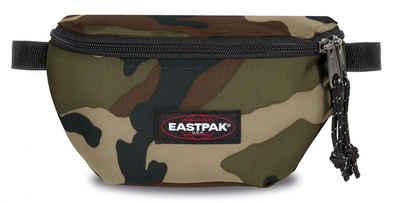Eastpak Gürteltasche »SPRINGER, Camo«, enthält recyceltes Material (Global Recycled Standard)
