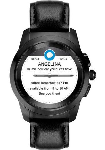 MYKRONOZ ZeTime Regular Premium Išmanus laikrod...