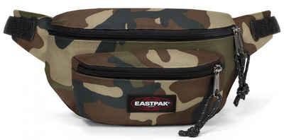 Eastpak Gürteltasche »DOGGY BAG, Camo«, enthält recyceltes Material (Global Recycled Standard)