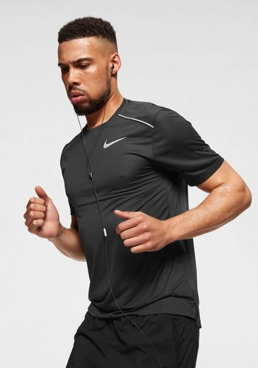 Nike Laufshirt »MEN NIKE DRI--FIT MILER RUNNING TOP«