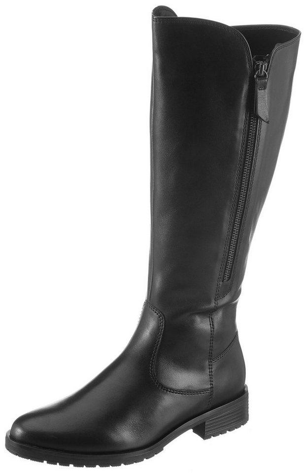 sports shoes a6ba6 a3da1 Gabor Stiefel mit regulierbarer Schaftweite von Normal bis XL online kaufen  | OTTO
