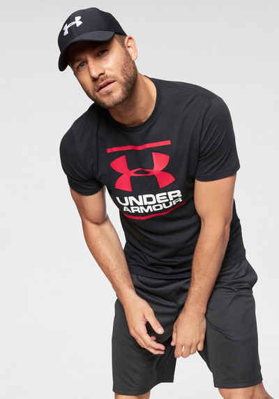 c170f92db4f760 Under Armour® T-Shirt »UA GL FOUNDATION SHORTSLEEVE TEE«
