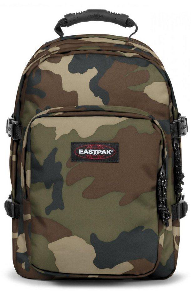 166256ffcfbfc Eastpak Laptoprucksack »PROVIDER