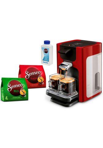 SENSEO Kavos virimo aparatas ® Quadrante HD78...