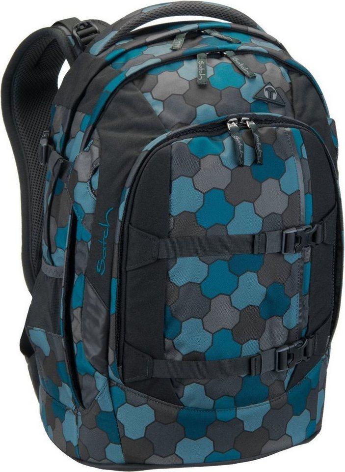 4e364737d3745 Satch Schulrucksack »satch pack« online kaufen