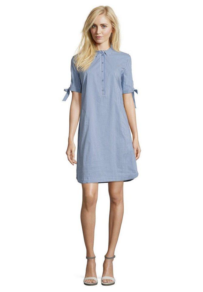 Betty Barclay Hemdblusenkleid mit Streifen