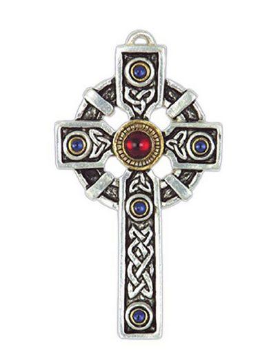 Adelia´s Amulett »Galraedia Talisman« Crux Kreuz - Überwindung von allen Widrigkeiten