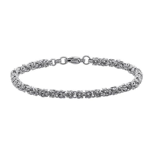 Heideman Armband »Pars S Poliert«, Panzerarmband passend zur Gliederkette   Schmuck > Halsketten > Gliederketten   Heideman