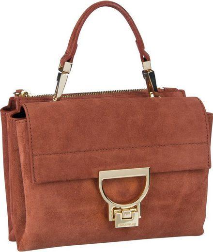 COCCINELLE Handtasche »Arlettis Suede 55B7«