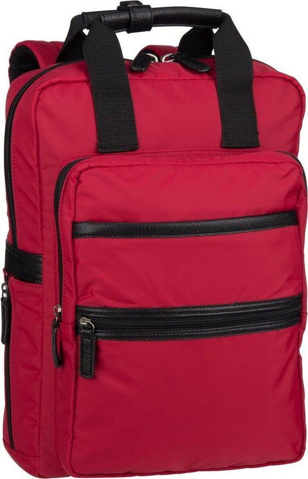 Picard Laptoprucksack »S´Pore 2375« | Taschen | Rot | Picard