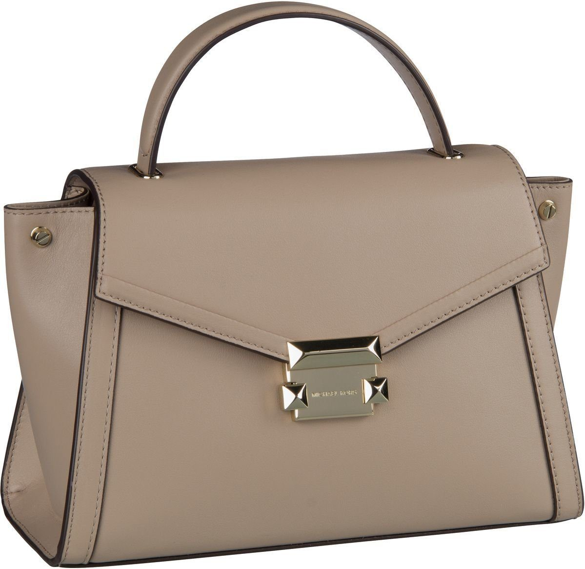 MICHAEL KORS Handtasche »Jasmine Medium TH Satchel« online kaufen | OTTO