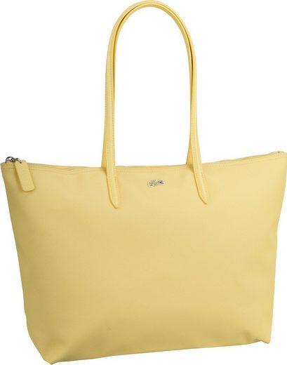 Lacoste Handtasche »L.12.12. Concept Shopping Bag 1888«