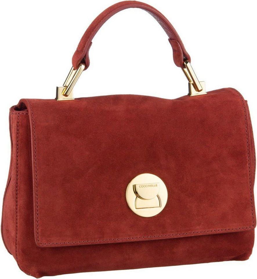 359fa4ca86356 COCCINELLE Handtasche »Liya Suede 5840« kaufen