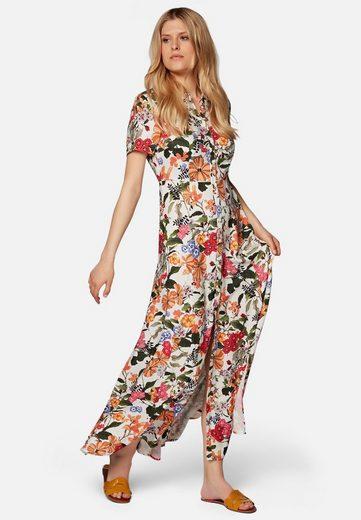 Mavi Maxikleid »PRINTED DRESS« Langes Sommerkleid