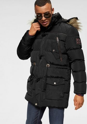 Cipo & Baxx куртка парка »Pa...