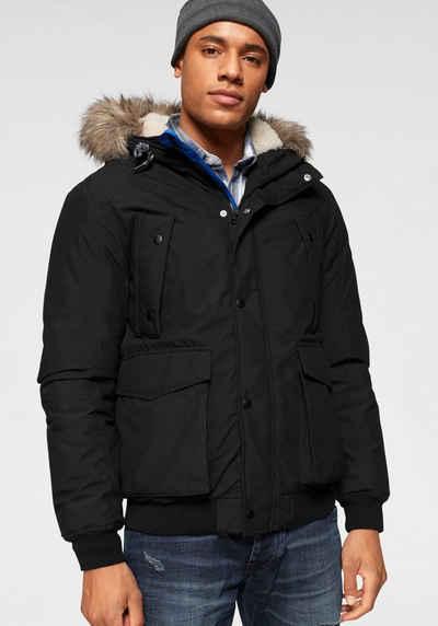 2019 Neupreis Online bestellen Wählen Sie für offizielle Winterjacke für Herren online kaufen » Warme Jacken   OTTO