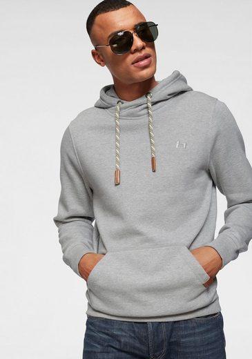 Blend Kapuzensweatshirt mit modischen Kordeln