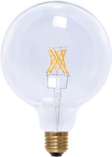 SEGULA »VINTAGE LINE« LED-Leuchtmittel, E27, 1 Stück, LED Globe Filament