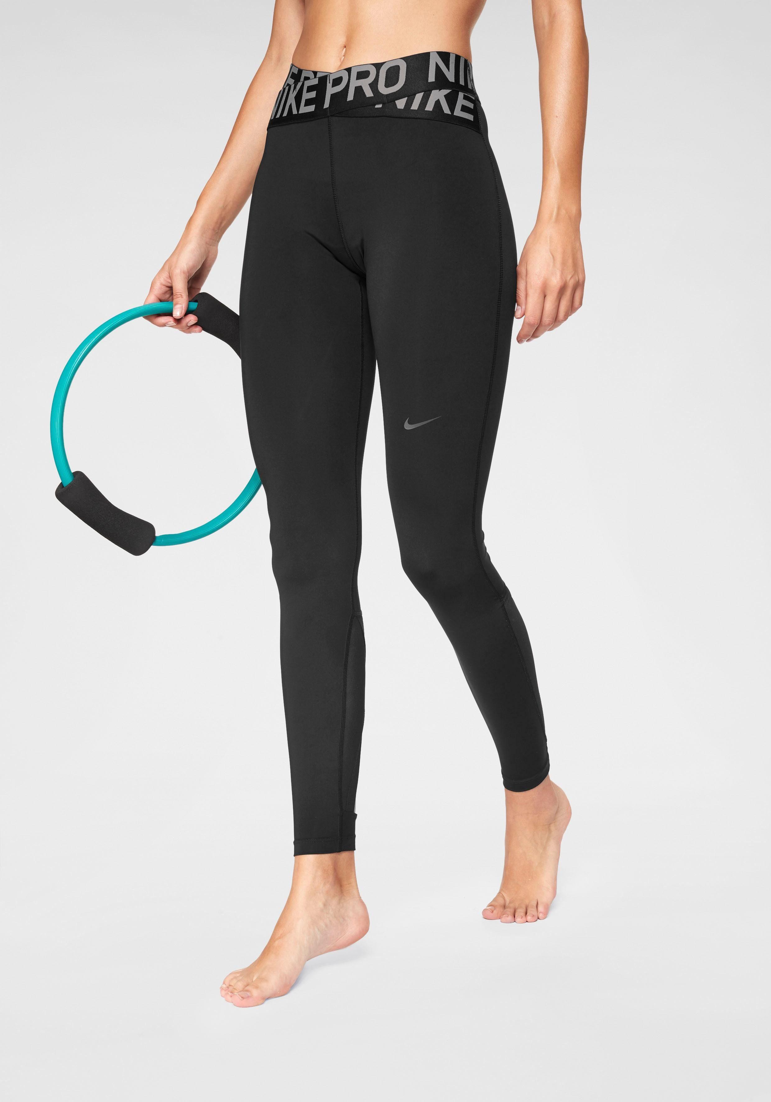 »WOMAN INTERTWIST kaufenOTTO online TIGHTS« Nike Funktionstights PRO NIKE XnwN80OkP