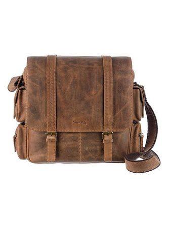 GREENLAND NATURE Messenger Krepšys su reguliuojama ilga...