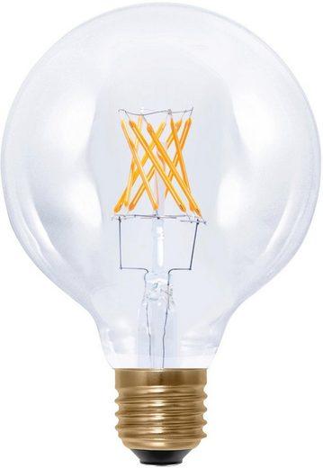 SEGULA »XTRA LINE« LED-Leuchtmittel, E27, 1 Stück, LED Globe Filament