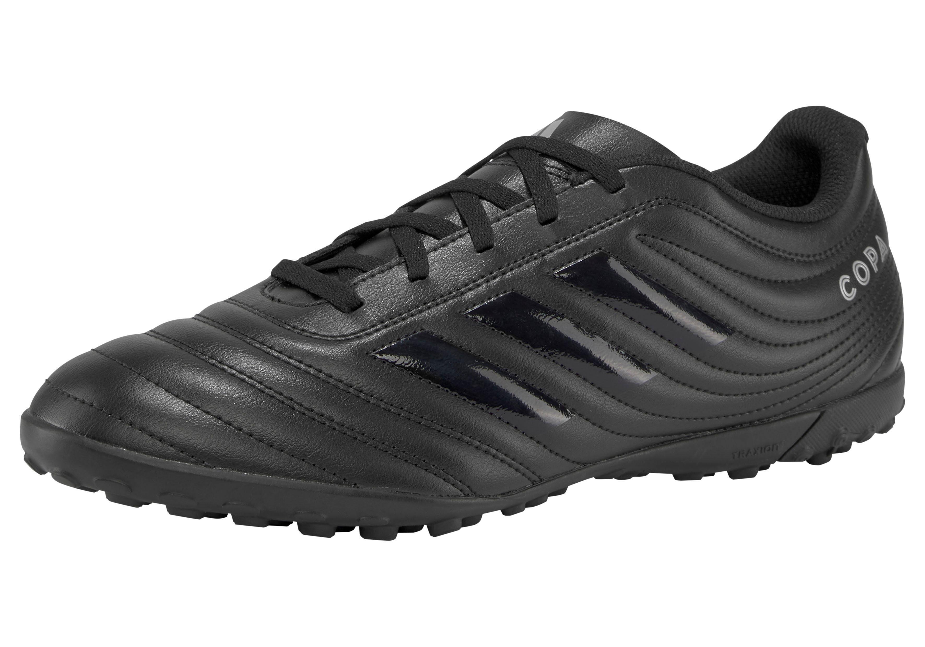 Fussballschuhe COPA 19.4 TF für Jungen, adidas Performance