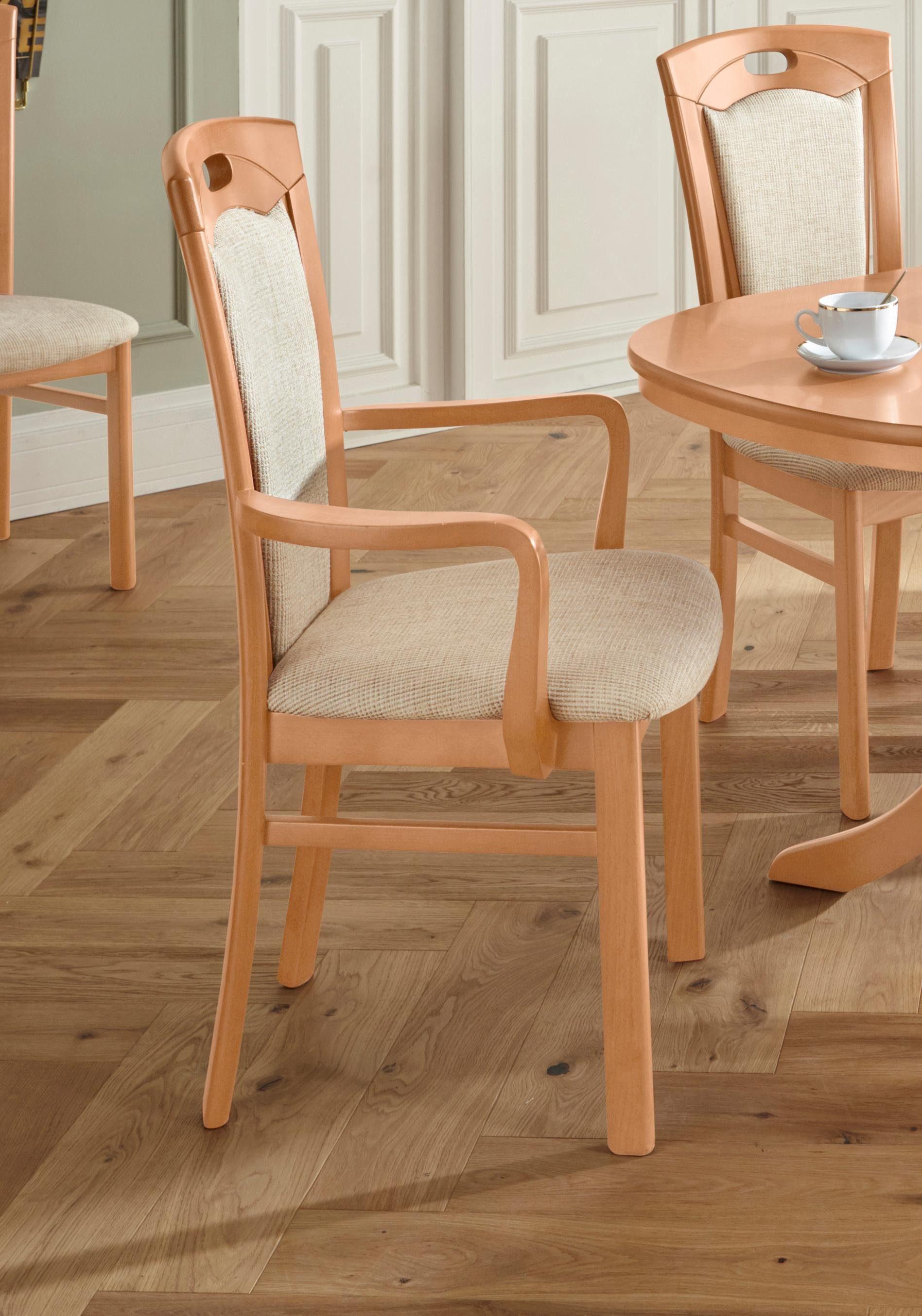 DELAVITA Stuhl »FERDI« 1 Stück, Delavita Die Marke für klassisch komfortables Wohnen online kaufen | OTTO