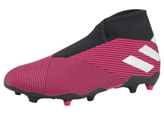 adidas Performance »Nemeziz 19.3 Laceless FG« Fußballschuh