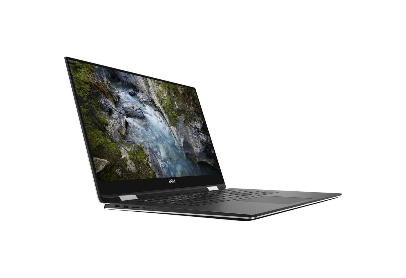 Dell Notebook »Precision 5530, Windows 10 Pro«