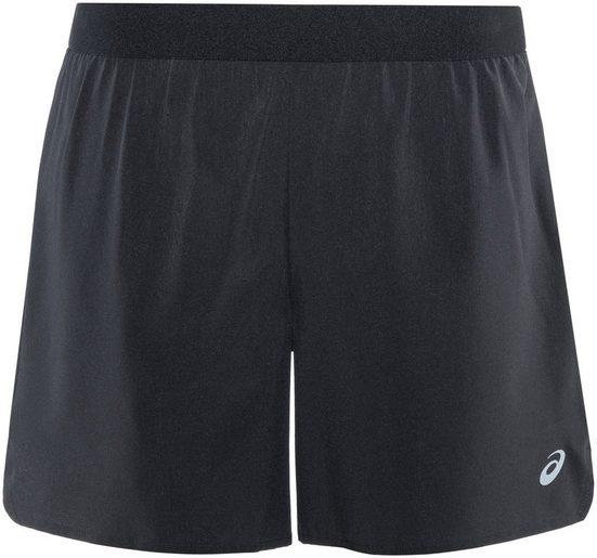 """Asics Hose »2-N-1 5"""" Shorts Damen«"""