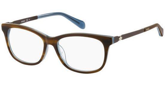 Fossil Damen Brille »FOS 7025«