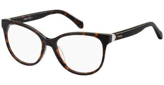 Fossil Damen Brille »FOS 7024«