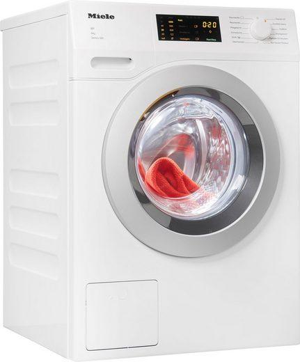 Miele Waschmaschine 120 WDD 035 WPS 8kg Series 120, 8 kg, 1400 U/Min