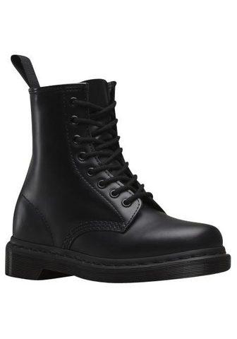 DR. MARTENS Ботинки со шнуровкой »1460 mono&...
